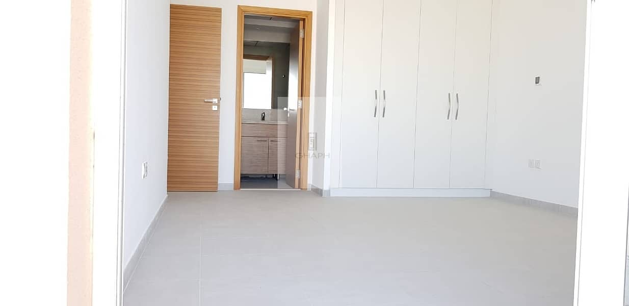 Spacious 2 BR Apt. for rent in Sherena Residence