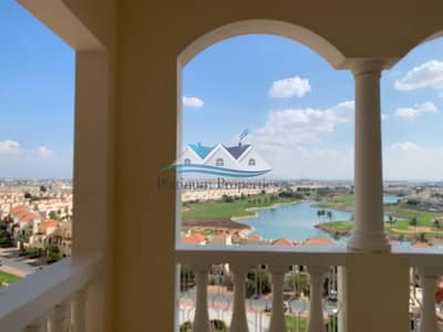 IMMACULATE 1 br Furnished Apartment in Royal Breeze 3