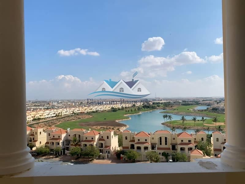 2 IMMACULATE 1 br Furnished Apartment in Royal Breeze 3