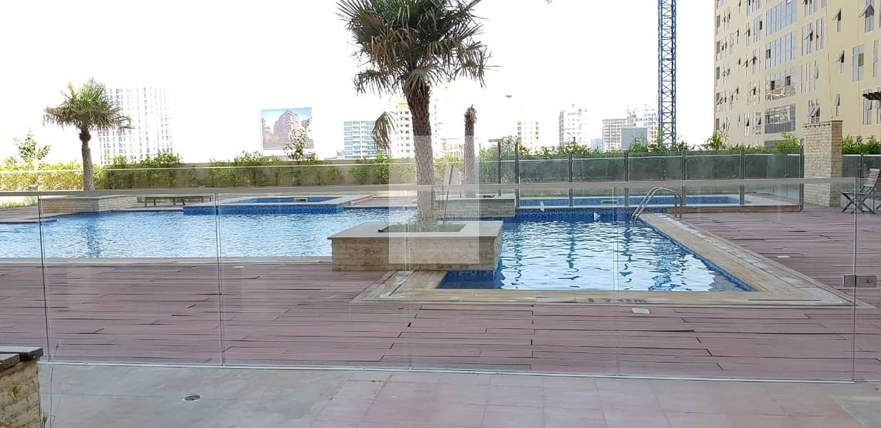 15 Spacious 1 Bedroom for Rent in Sherena Residence