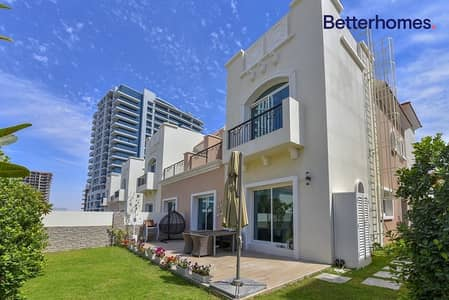 4 Bedroom Townhouse for Sale in Dubai Sports City, Dubai - Owner Occupied | Gated Community | Garden
