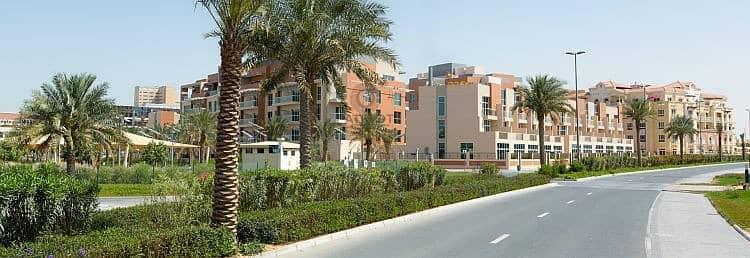 شقة 2 غرفة نوم للبيع في قرية جميرا الدائرية، دبي - Apartment for sale in Dubai at the most beautiful locations