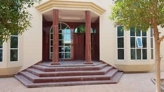 *** SUPERB DEAL - Huge 5BHK Duplex Villa with beautiful garden in Al Sharqan area, Sharjah***