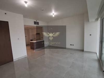 Studio for Rent in Al Raha Beach, Abu Dhabi - Canal View! Vacant Spacious Studio w/ Balcony!