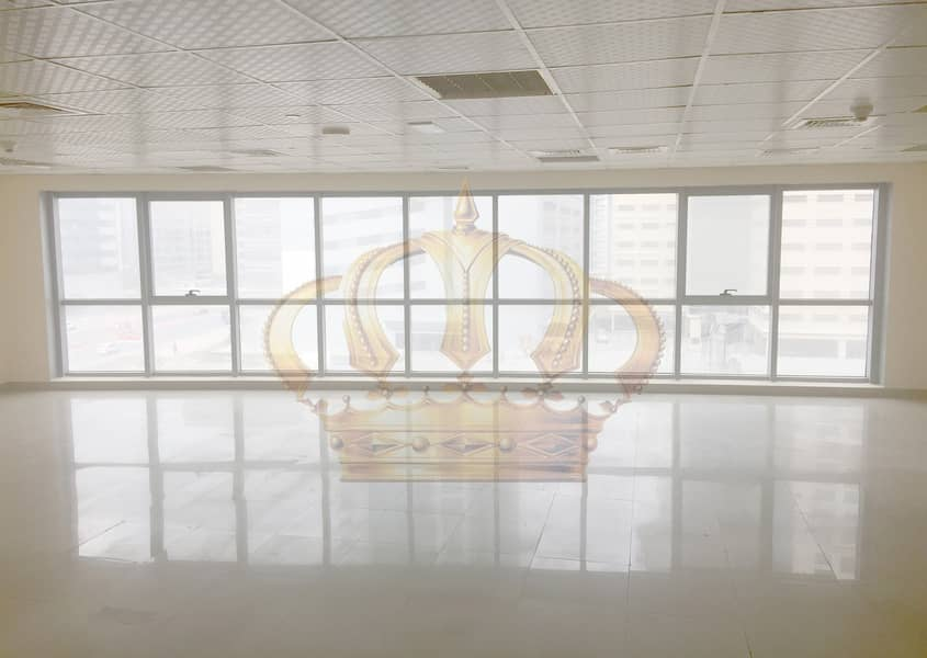 Affordable Unfurnished Office Tecom 2 Month free