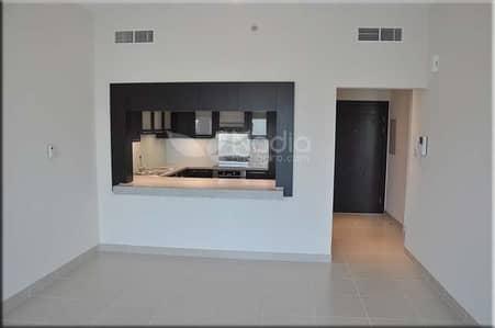 استوديو  للايجار في ذا فيوز، دبي - Studio Apartment  Mosela   The Views