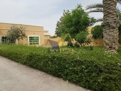 فیلا 4 غرف نوم للايجار في البرشاء، دبي - Exclusive! 4 BR + Maid Villa For Rent  in Barsha 2