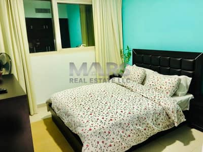 2 Bedroom Flat for Sale in Al Reem Island, Abu Dhabi - Fully Furnished and Sea View Apartment
