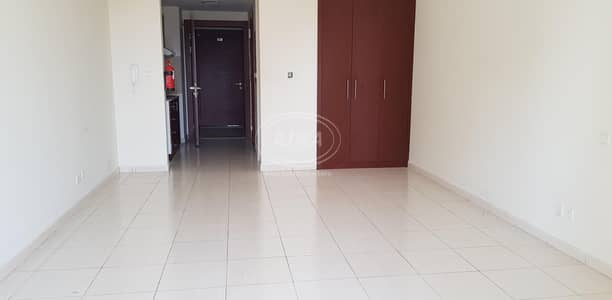 Studio  for rent in Masaar Residences with Balcony