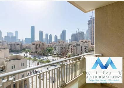 Investor Deal - Bright & Vacant 2BR | Spacious | Balcony - BVLD  Views