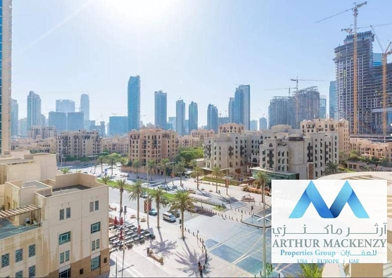 2 Investor Deal - Bright & Vacant 2BR | Spacious | Balcony - BVLD  Views