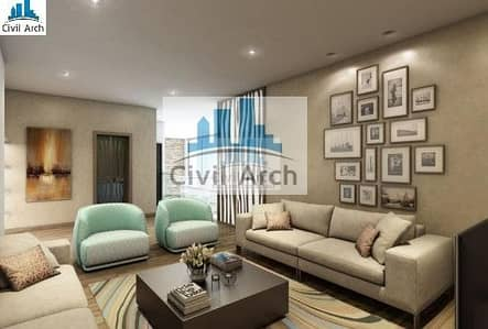 فلیٹ 3 غرف نوم للبيع في دبي مارينا، دبي - MARINA FACING+3yrPAY+zeroDLD MOVE-IN TODAY