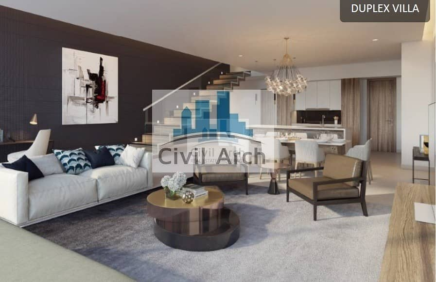 3br Lovely Villa-Move-in 4yrPay+ZeroDLD