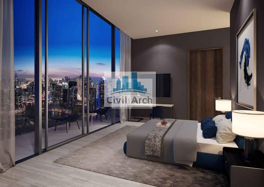 10 3br Lovely Villa-Move-in 4yrPay+ZeroDLD