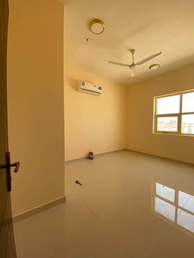1 Bedroom Flat for Rent in Al Mowaihat, Ajman - SPECIOUS BRAND NEW 1 BHK APARTMENT FOR RENT IN JUST 19K YEARLY ON VERY PRIME LOCATION STREET TALHA
