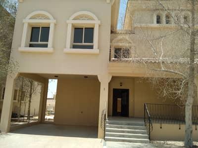 فیلا 3 غرف نوم للايجار في مدينة شخبوط (مدينة خليفة ب)، أبوظبي - فیلا في مدينة شخبوط (مدينة خليفة ب) 3 غرف 115000 درهم - 4691576