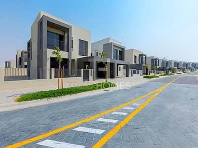 3 Bedroom Villa for Sale in Dubai Hills Estate, Dubai - Front View