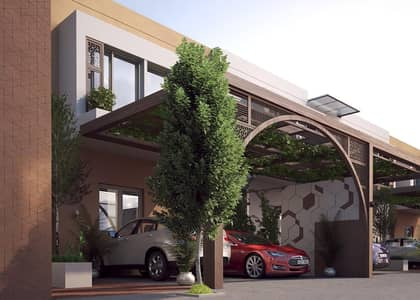 Villas for sale in Sharjah without down payment