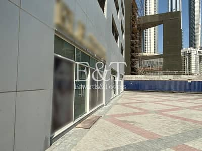 Shop for Sale in Downtown Dubai, Dubai - Only Retail in Downtown Good ROI Tenanted for 5yrs