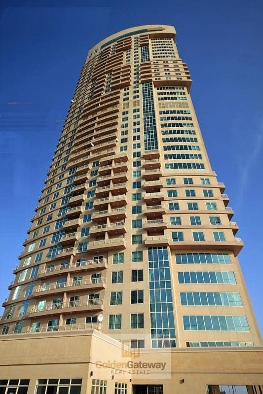 Bright 1 Bed for sale in Icon Tower 2 | Furnished