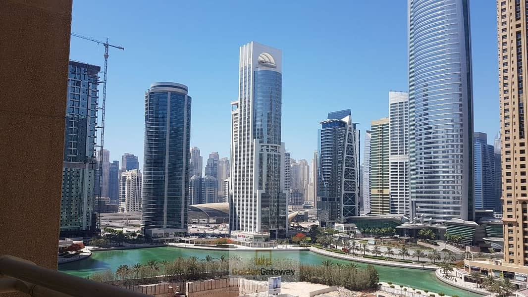 2 Bright 1 Bed for sale in Icon Tower 2 | Furnished
