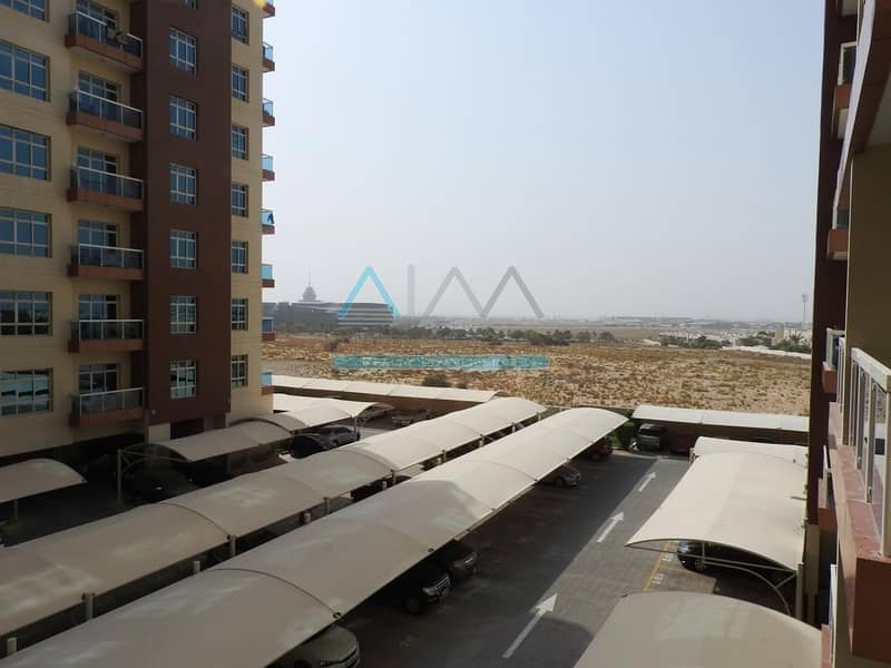 14 Massive 1000 Sqft 1BR in Lavista Besides Souk Mall at 36