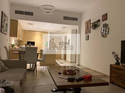 1 Bedroom Apartment for Sale in Jumeirah Village Circle (JVC), Dubai - Spacious One Bedroom/Chiller Free/Open Kitchen