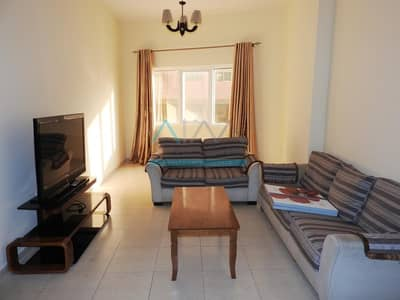 Fully Furnished 1BR in Silicon Gates at 33