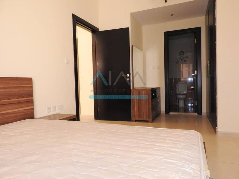 15 Fully Furnished 1BR in Silicon Gates at 33