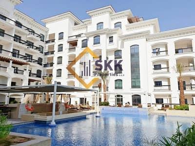 شقة 2 غرفة نوم للايجار في جزيرة ياس، أبوظبي - Beautiful 2BR Apt with Amazing View