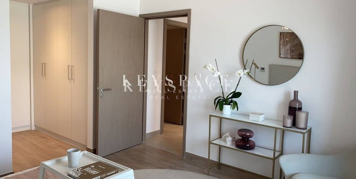 2 Own a Beach Front Lifestyle In Down Town Sharjah | Resale Unit