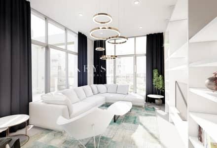 فلیٹ 2 غرفة نوم للبيع في مويلح، الشارقة - Spacious 2 Bedroom Unit | Flexible Payment Plan | Motivated Seller