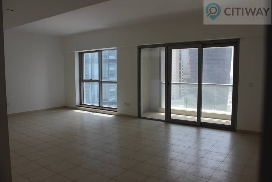 2 1 BR  | Reduced Price | Spacious | Executive Towers