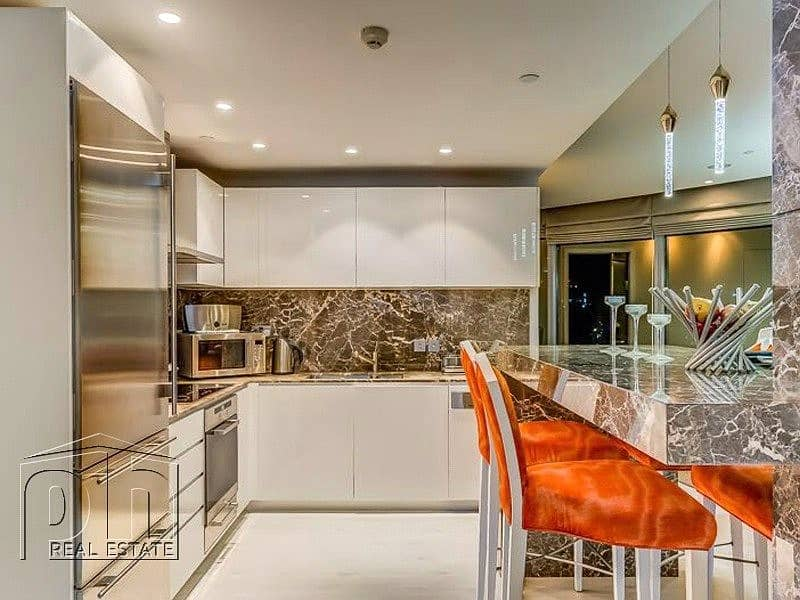 2 Furnished with Style | Magnificent Interior | Available