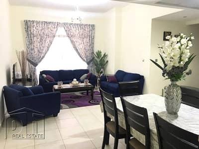 شقة 2 غرفة نوم للبيع في مدينة دبي الرياضية، دبي - Investment|New Kitchen|Tenanted until July 2021