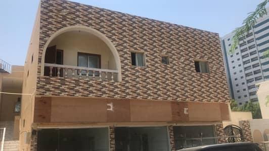 Building for Sale in Al Nuaimiya, Ajman - Building in Al-Nuaimiya . . . an area of 5000 commercial residential . . . an excellent location