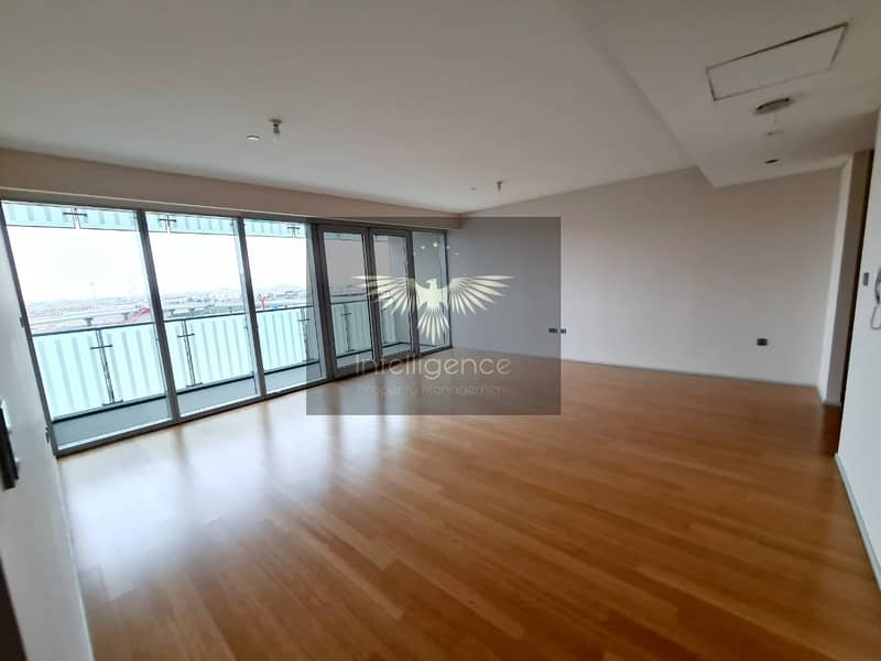 2 Vacant! Prestigious High End Unit! Ready to Move In!