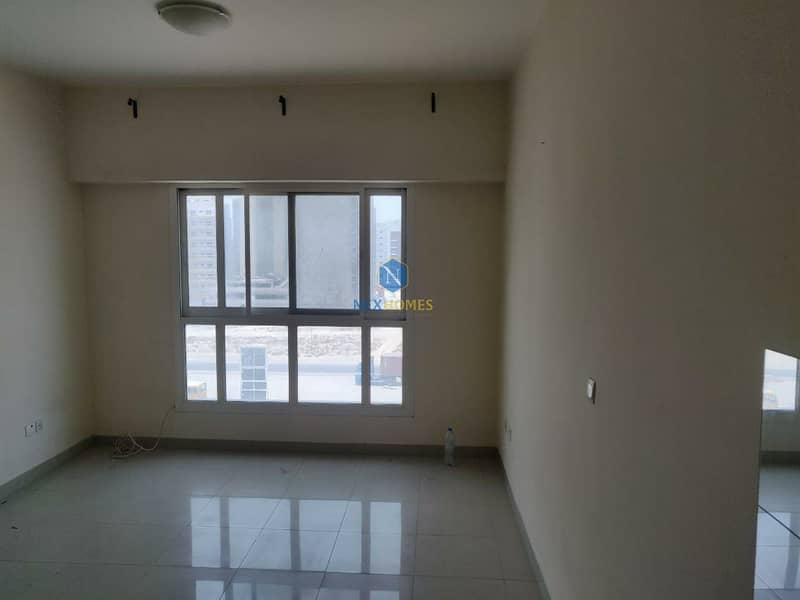 Spacious Studio Without Balcony For Rent