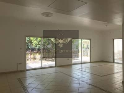 فیلا 4 غرف نوم للايجار في مدينة بوابة أبوظبي (اوفيسرز سيتي)، أبوظبي - Perfectly Priced Modified Layout Villa!