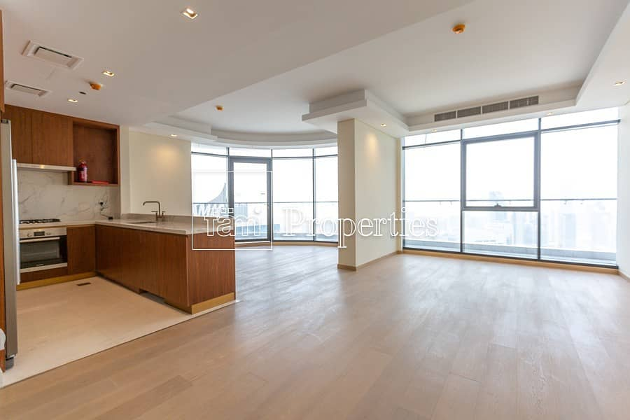 Brand New 3BR | Multiple units | Terrace