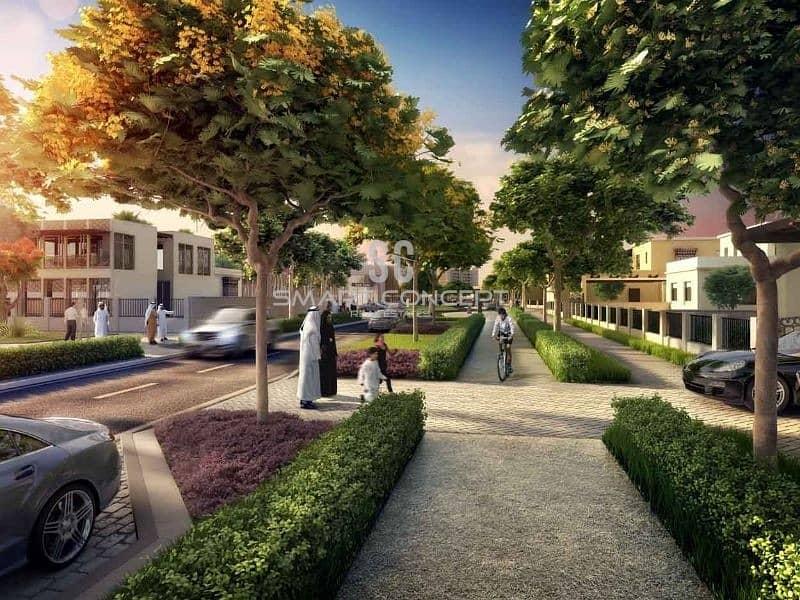 2 Prime location| Corner unit| Best  time to buy land