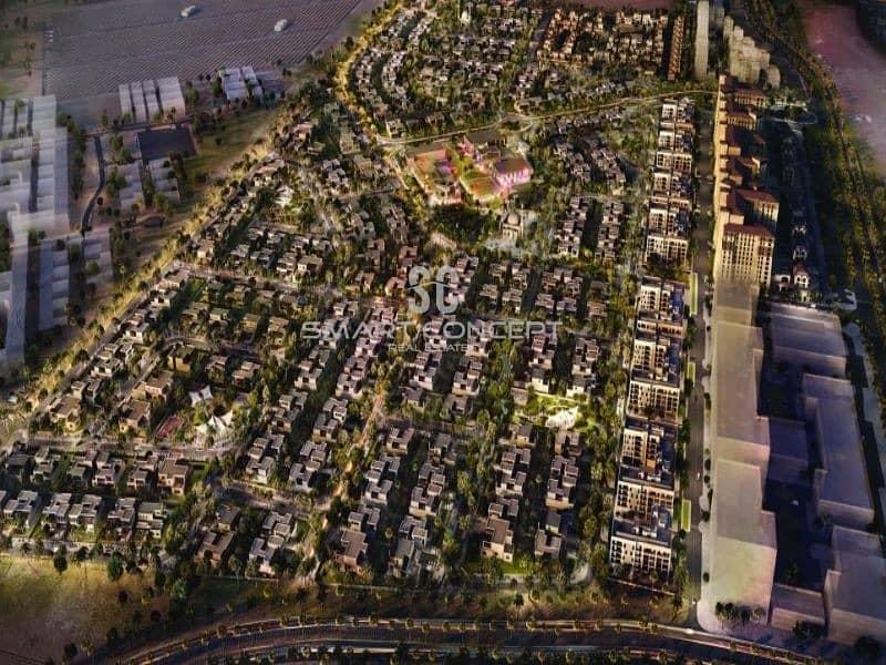 9 Prime location| Corner unit| Best  time to buy land