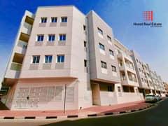 Classy 2bhk apartment in Lulu Village | Wasl Link