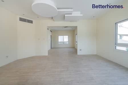5 Bedroom Villa for Sale in Al Safa, Dubai - Corner Plot | Investor Deal |3 Road Access