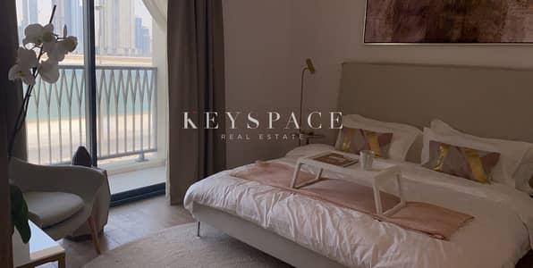 فلیٹ 3 غرف نوم للبيع في الخان، الشارقة - Largest 3 BR | Ideal Floor Plan | Best Price