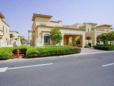 فیلا 5 غرف نوم للايجار في المرابع العربية 2، دبي - 5 Bed | Type 6 | Single Row | Maids Room