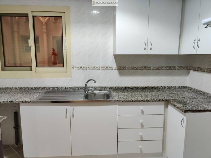 2 SPECIAL PROMOTION FOR A SPACIOUS 2 BEDROOM UNIT AVAILABLE IN AL HAMRIYA