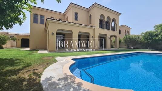 Amazing 5 Bedroom  Executive Villa With Pool!