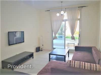 فلیٹ 1 غرفة نوم للايجار في واحة دبي للسيليكون، دبي - Well Maintained One Bedroom   Available now