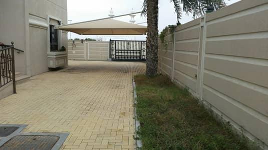 فیلا 4 غرف نوم للايجار في الفيحاء، الشارقة - فیلا في الفيحاء 4 غرف 100000 درهم - 4397266